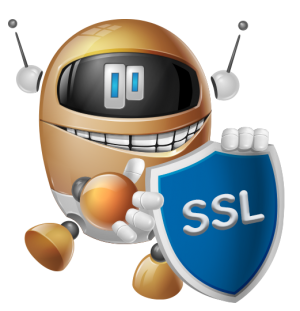 SSL certifikati in Google Chrome